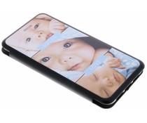 Huawei P20 Pro Gel Bookstyle Hülle gestalten (einseitig)