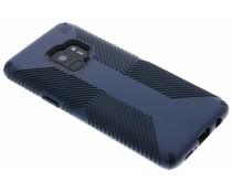 Speck Blaues Presidio Grip Case Samsung Galaxy S9