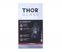 THOR Case-Fit Glass Screen Protector Sony Xperia L2