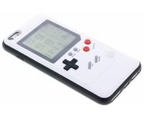 Gameboy Hardcase Handyhülle Weiß iPhone 6(s) Plus
