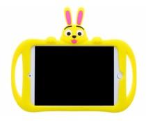 Kaninchen Tablet Hülle Gelb iPad Mini 4