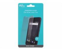 Wiko Tempered Glas Displayschutzfolie für das Wiko Sunny 2
