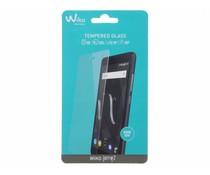 Wiko Tempered Glas Displayschutzfolie für das Wiko Jerry 2