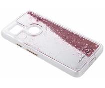 Case-Mate Naked Tough Waterfall Case Rosa für das Google Pixel 2 XL
