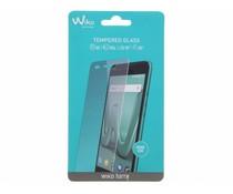 Wiko Tempered Glas Displayschutzfolie für das Wiko Harry
