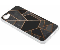 Design TPU Hülle für HTC Desire 12