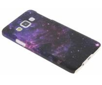 Design Hardcase Hülle für Samsung Galaxy A3