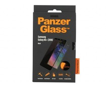 PanzerGlass Premium Displayschutzfolie für Samsung Galaxy A6 Plus (2018)