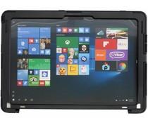 Griffin Survivor Slim Case Schwarz Microsoft Surface Pro (2017)