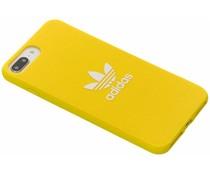 adidas Originals Adicolor Moulded Case Gelb für das iPhone 8 Plus / 7 Plus / 6(s) Plus