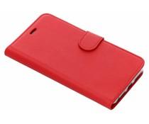Selencia Saffiano Book Schutzhülle iPhone 8 Plus / 7 Plus / 6(s) Plus