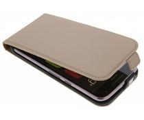 Selencia Luxus Flipcase für Motorola Moto G4 (Plus)