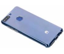 Gel Case Transparent für das Huawei Y7 (2018)