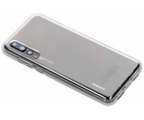 OtterBox Prefix Clear Case Transparent für das Huawei P20 Pro