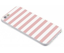Sommer-Design Silikonhülle für das iPhone 6 / 6s