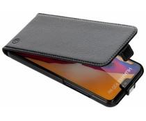 Hama SmartCase Schwarz für das Huawei P20 Lite