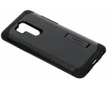 Spigen Slim Armor™ Case Schwarz für das LG G7