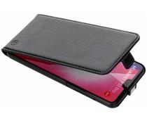 Hama SmartCase Schwarz für das Huawei P20 Pro