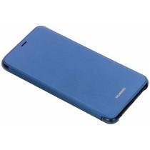 Huawei Blaues Flipcover für das P Smart