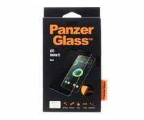 PanzerGlass Premium Displayschutzfolie Schwarz für das HTC Desire 12
