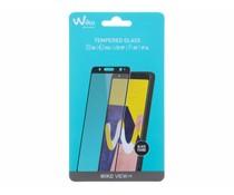 Wiko Tempered Glass Screenprotector Wiko Upulse Lite