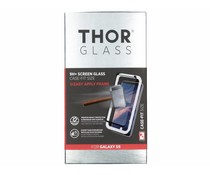 THOR Case-Fit Protector + Easy Apply Frame Samsung Galaxy S9