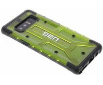 UAG Citron Green Plasma Case für Samsung Galaxy Note 8