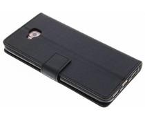TPU Bookcase Asus ZenFone 4 Selfie