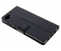 TPU Bookcase BlackBerry Motion