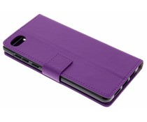 TPU Bookcase BlackBerry Motion