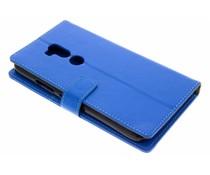 TPU Bookcase Alcatel A7 XL