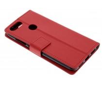 TPU Bookcase Asus ZenFone Max Plus