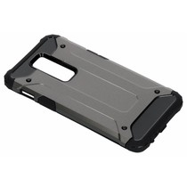 Graues Rugged Xtreme Case OnePlus 6