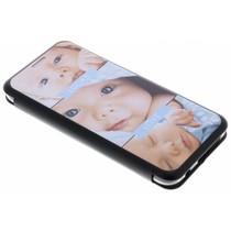 Huawei P20 Lite Gel Bookstyle Hülle gestalten (einseitig)