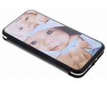 HTC 10 Gel Bookstyle Hülle gestalten (einseitig)