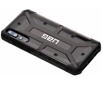 UAG Plasma Case Grau für das Huawei P20 Pro
