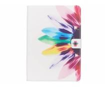 Design TPU Tablet-Schutzhülle für das iPad (2018) / (2017)