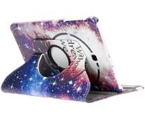 360 ° drehbaren Design Tablet-Schutzhülle Galaxy Tab E 9.6