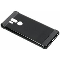 Xtreme Silikon-Case Schwarz für das LG G7