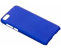 Unifarbene Hardcase-Hülle Blau für Huawei Y5 (2018)