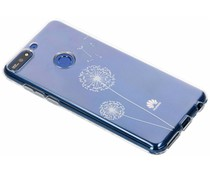Design TPU Hülle für das Huawei Y7 (2018)