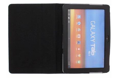 Glatte Hülle mit gerippter Oberfläche Samsung Galaxy Tab 2 10.1