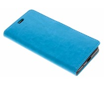 Stilvolles Booklet Blau Xiaomi Redmi 5A