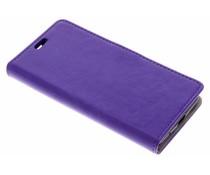 Stilvolles Booklet Violet Xiaomi Redmi 5A