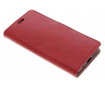 Stilvolles Booklet Rot Xiaomi Redmi 5A
