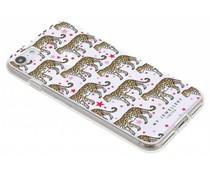 My Jewellery Cheetah Design Soft Case iPhone 8 / 7