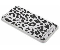 My Jewellery Panther Black Design Soft Case iPhone 6(s) Plus