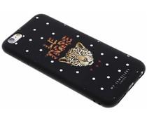 My Jewellery Le Tigre Design Soft Case iPhone 6 / 6s