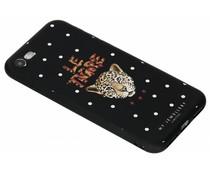 My Jewellery Le Tigre Design Soft Case iPhone 8 / 7