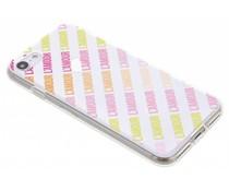 My Jewellery L'amour Design Soft Case iPhone 8 / 7